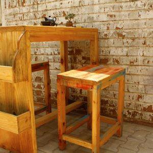 Lumberjack Breakfast Counter furniture