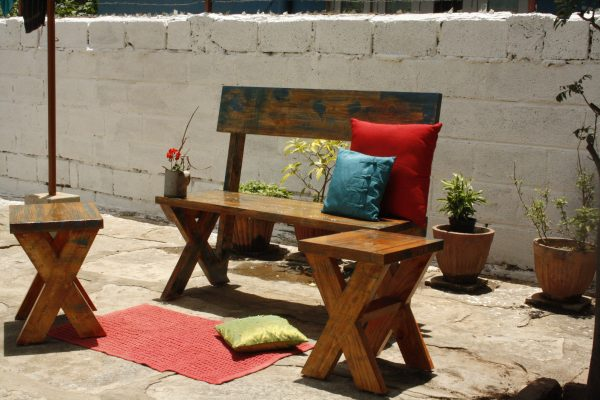 Outdoor furniture bangalore