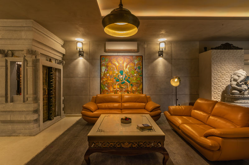Contemporary Modern Home, Best Interior Designers in Bangalore