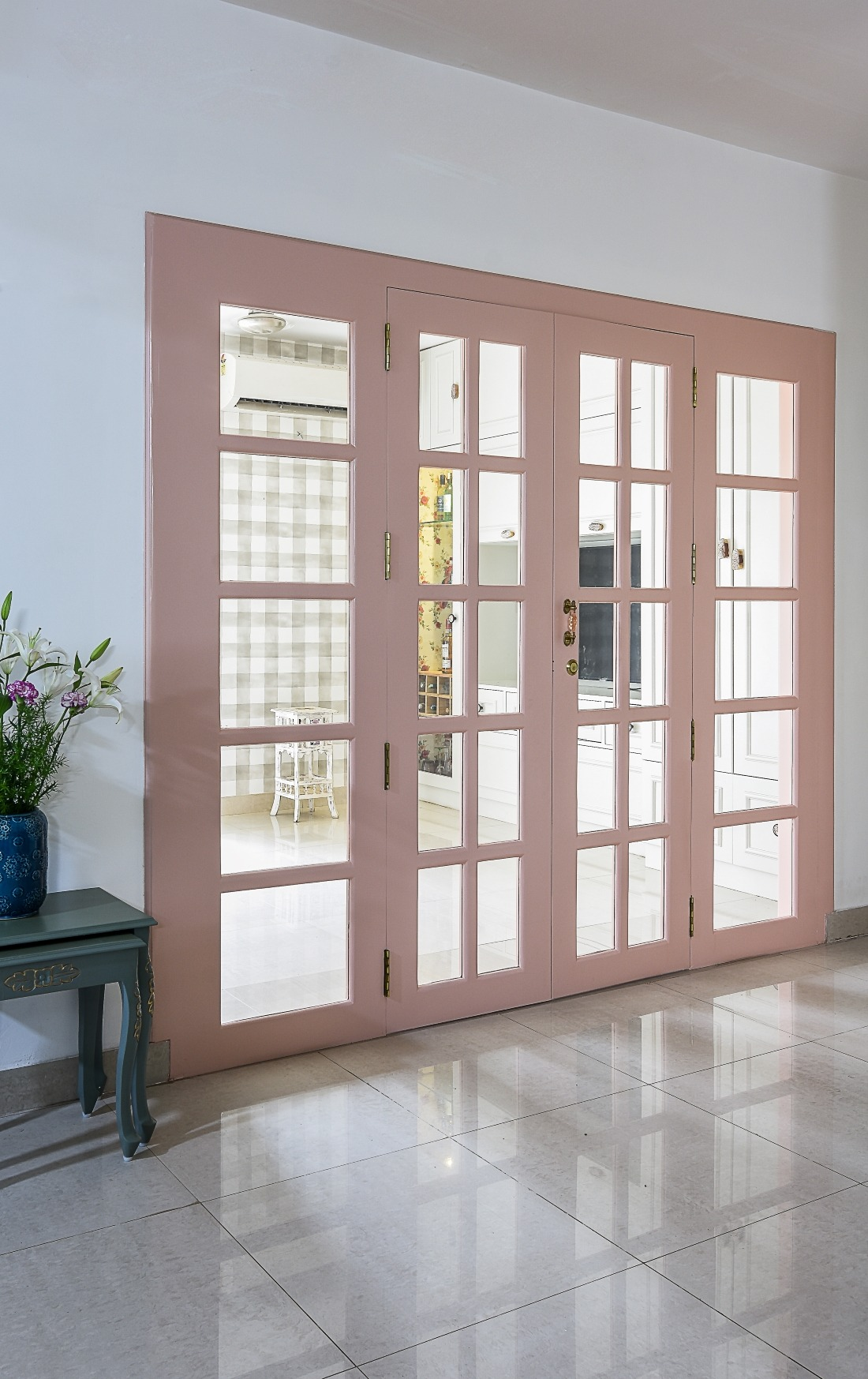 French Door | Modern Home Interiors