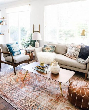 Vintage Rugs and tapestry